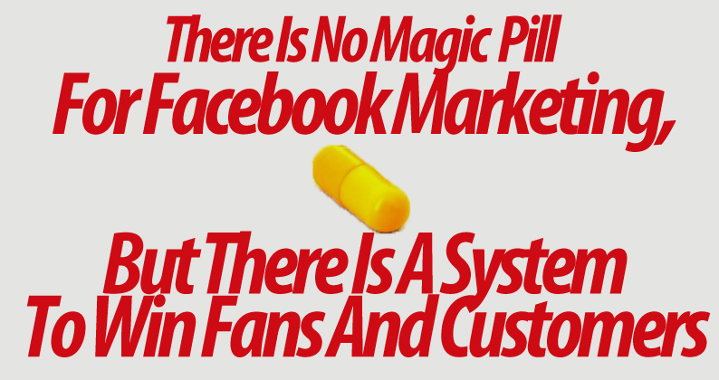 Facebook Marketing System