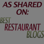 Best Restaurant Blogs